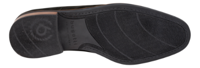 Sort Bugatti damestøvle