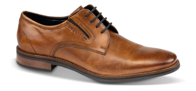 Bugatti herresko brun 311259043535 | Skoringen