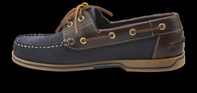 Odiin herre sneaker navy
