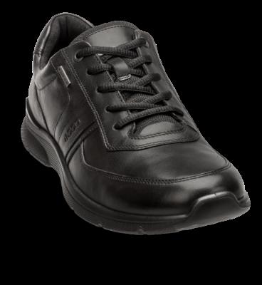 ECCO herre sneaker sort 511614 IRVING