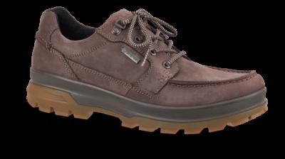 ECCO herresko brun 838004 RUGGED T