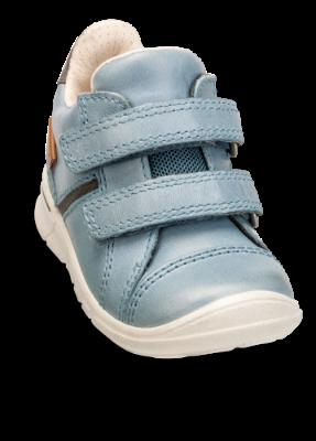 ECCO babystøvle lys blå 754261 FIRST
