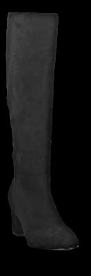Marco Tozzi damestøvlett sort 2 2 25522 23   Skoringen