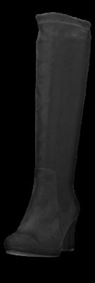 Tamaris lang støvle sort 1 1 25522 21 001