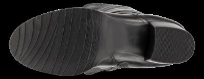 Caprice lang damestøvlett sort 9 9 25500 23   Skoringen