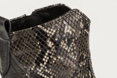 Støvlett fra Marco Tozzi | GSP Sko og Vesker