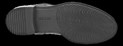 ECCO kort damestøvlett sort 266503 SHAPE 25