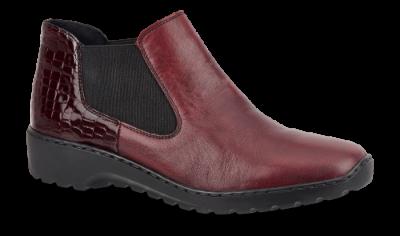 nyt udseende størrelse 40 halv pris billige rieker sko