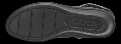 ECCO damestøvle sort 215553 BABETT BO