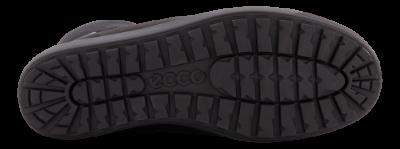 ECCO damestøvlett sort 450283 SOFT 7 TR