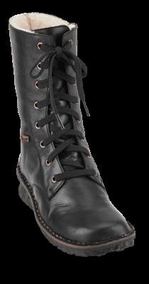 Rieker 70310 00 støvle sort