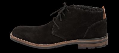 Rieker kort støvle By Hein Shoes