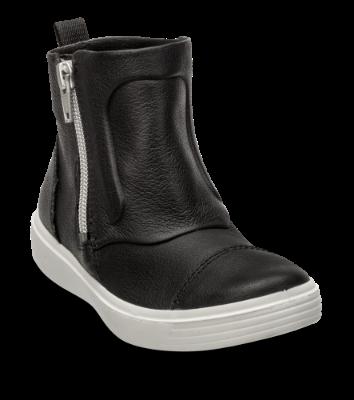 S7 Teen Boots Støvler Brun ECCO