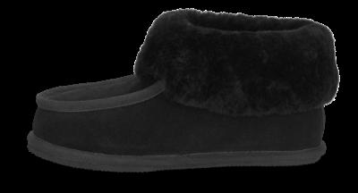 Woollies Kamik sort 1004 Classico EV