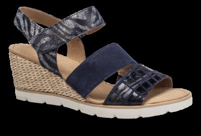 gabor blå støvler, Tan gabor sneakers brun dame, gabor