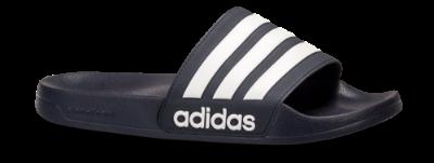 adidas badesandal navy ADILETTE SHOWER