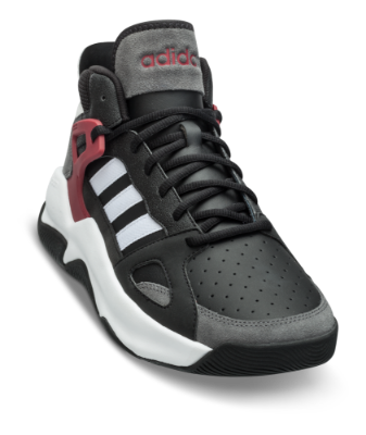 adidas sneaker sort STREETSPIRIT
