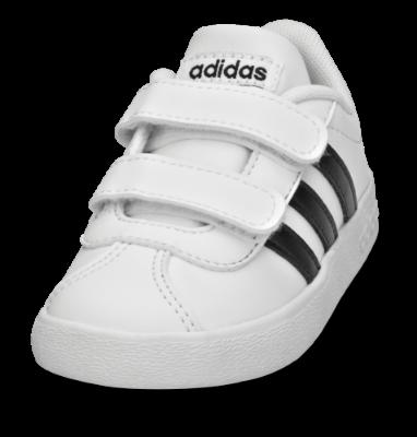 adidas sneaker hvit VL COURT 2 CMF I