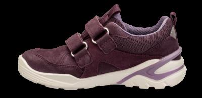 ECCO sneaker lilla 706522 BIOM VOJA
