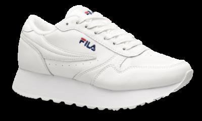 Fila sneaker hvit 1010311