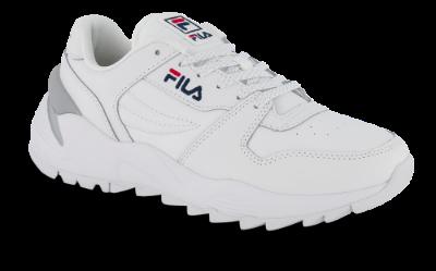 Fila sneaker hvit 1010621