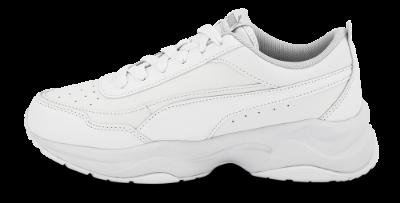 Puma sneaker hvit 71125_