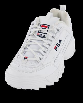 Fila sneaker hvit 1010302