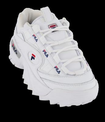 Fila sneaker hvid 1010856