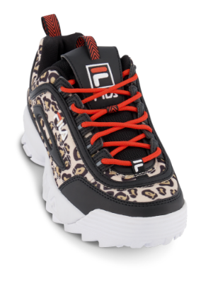 Fila sneaker sort 1010863