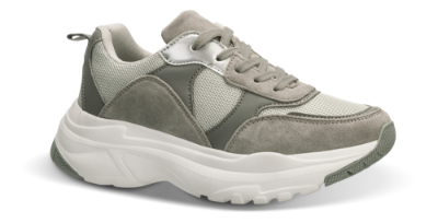 CULT sneaker grå 7629101720