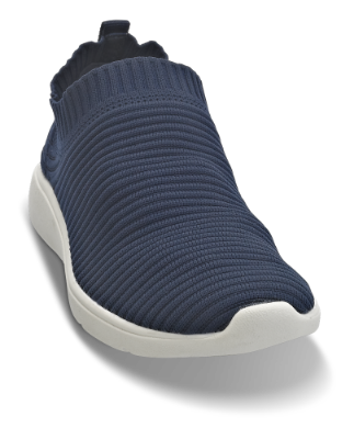 CULT elastisk sko blå | Skoringen