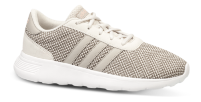 adidas sneaker hvidgrå LITE RACER.