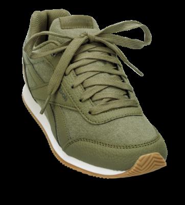 Reebok sneaker grøn Royal CL Jog_