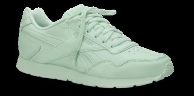 Reebok sneaker turkisgrønn Royal Glide W