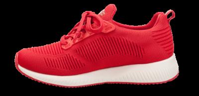 Skechers sneaker rød 31362