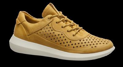 ECCO sneaker gul 450603 SCINAPSE