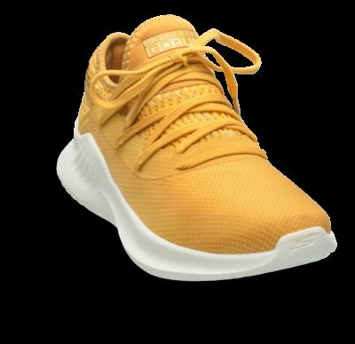 Skechers sneaker gul 16051