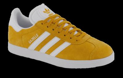 Adidas Gazelle gul