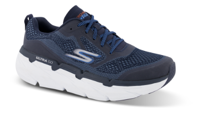 Skechers sneaker marineblå 32709 | Skoringen