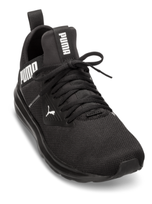 Puma sneaker sort 192442