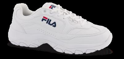 Fila sneaker hvit 1010727