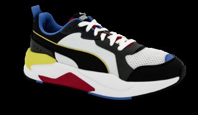 Puma X ray sneaker hvit 372602