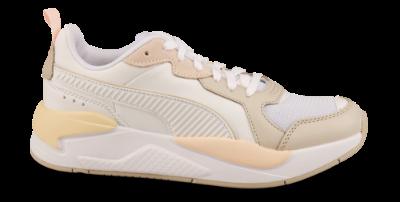 Puma sneaker hvit 372849