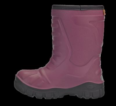 Kjøp Barn Snø varme støvler PU baby Leather Fur Sko På nett